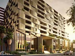 Melbourne Appartments by P Residences Port Melbourne Ibuynew