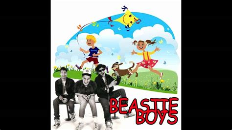 beastie boys it takes time to build beastie boys it takes time to build kiddie remix