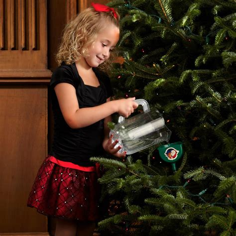 smart treekeeper christmas tree watering device the