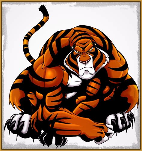 imagenes de tigres cool imagenes de tigres caricaturas para descargar infantil