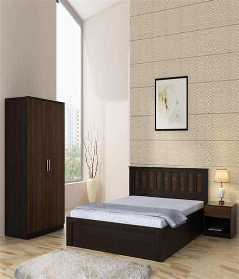 bedroom sets phoenix spacewood phoenix bedroom set best price in india on 10th