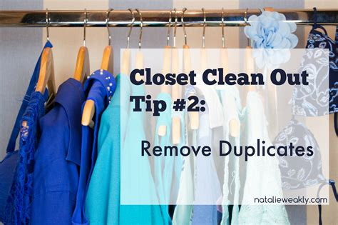 the great closet clean out tips for your move five closet clean out tips signature style