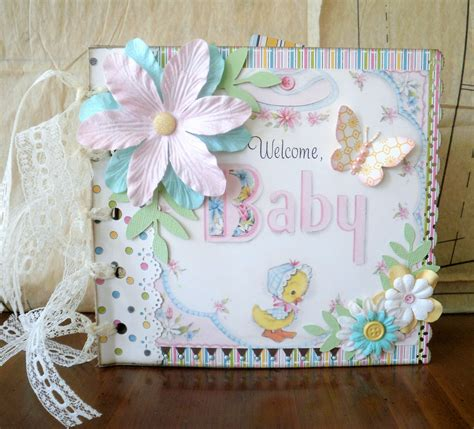 Handmade Baby Photo Albums - who needs baby albums anymore langsam braunstein