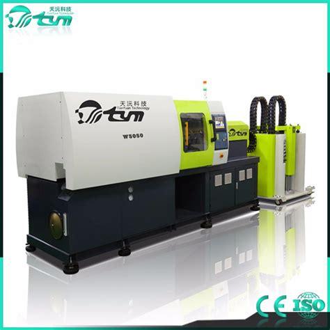 Mesin Injection Molding 50 500 t hemat energi cair karet silikon mesin cetak injeksi injection molding perusahaan mesin