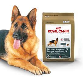 royal canin german shepherd puppy food royal canin german shepherd food 6 lb bag