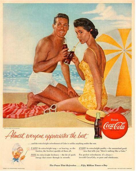 imagenes retro años 50 40 anuncios extraordinarios de los a 241 os 50 la antesala de