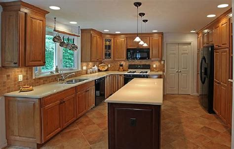 cheap kitchen remodeling contractor small
