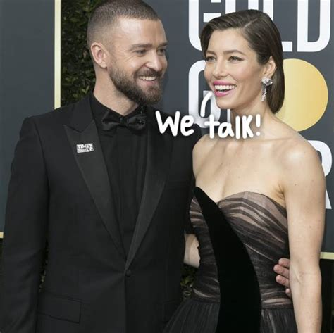 Biel And Timberlake Call It Quits by Justin Timberlake News And Photos Perez