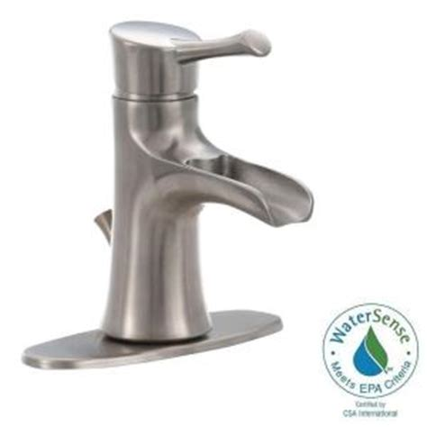 Pegasus Faucet Cartridge Replacement by Pegasus Gatsby I 4 In Centerset Single Handle Bathroom