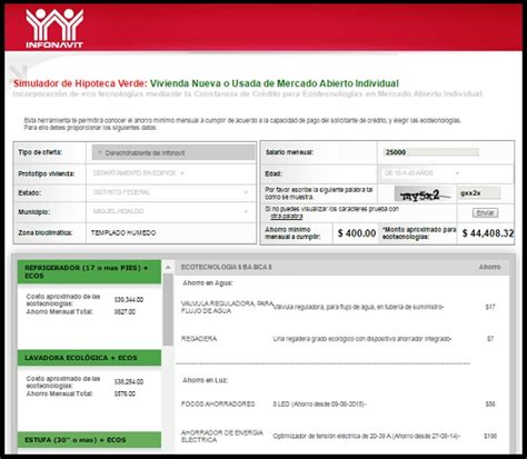 mi espacio infonavit 191 qu 233 es hipoteca verde rankia