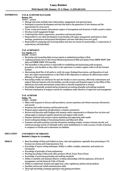 Income Auditor Sle Resume by Income Auditor Sle Resume Voip Engineer Cover Letter