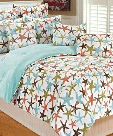 starfish comforter 75 best images about bedding twin full queen on