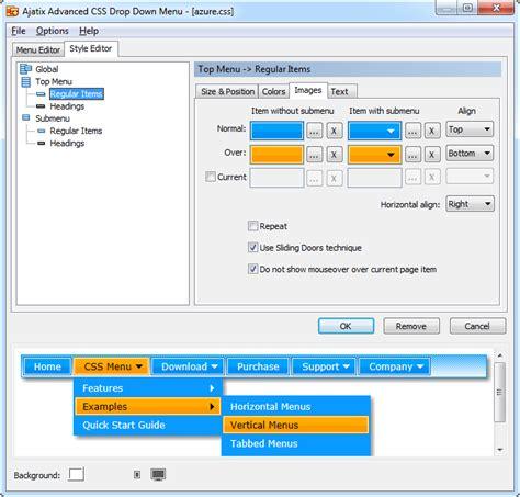 design drop down menu css advanced css drop down menu dreamweaver extension download