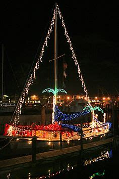 boatus christmas cards how to safely design a holiday lights display for your