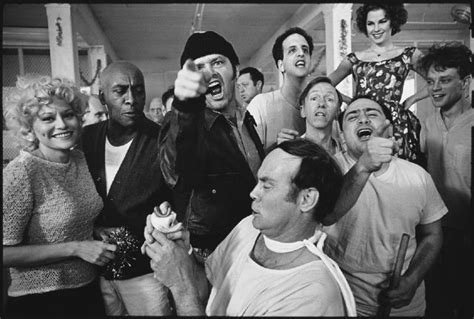 se filmer one flew over the cuckoo s nest gratis one flew over the cuckoo s nest mary ellen mark photo