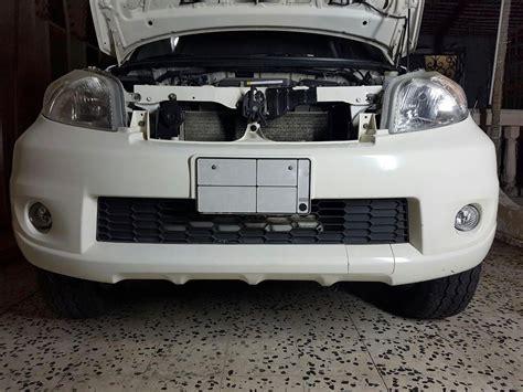 Spare Part Daihatsu Zebra daihatsu terios 2006 fog l light set exterior spare