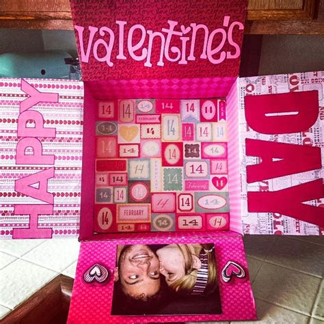 valentines day packages meet the robinsons s day care package