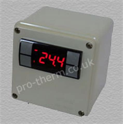 beta rc33 defrost thermostat