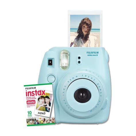 fujifilm instax mini instant photo chapters indigo 20 fujifilm instax mini 8