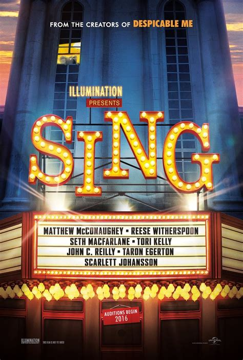 Or Release Date Sing Dvd Release Date March 21 2017