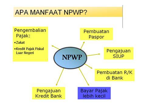 membuat npwp pajak tips trik membuat npwp titiw com