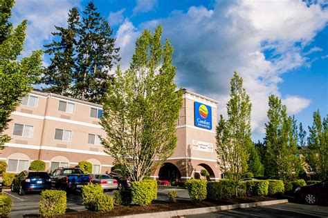 comfort inn bothell washington comfort inn bothell seattle north in bothell hotel
