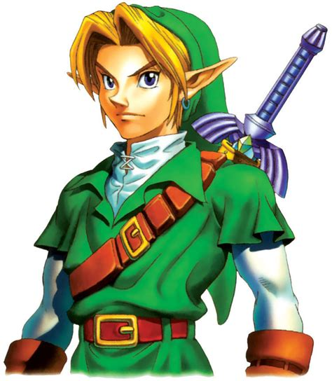 Link Lookup Link Ocarina Of Time Search Link Loz