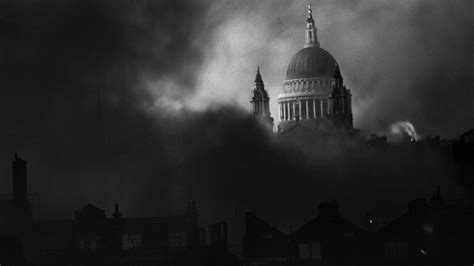 st pauls new years st paul s 75 years ago tonight an enduring symbol of
