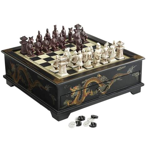 dragon chess set 105 best images about chess sets on pinterest king