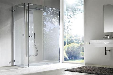 Simple Brilliant Sophisticated Bathroom Design Idea With Bathroom Shower Cabins