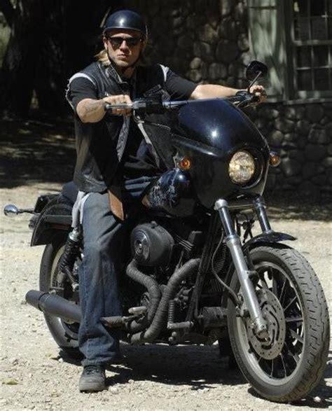 jax teller bikes jax teller and his harley dyna super glide sport bikes i