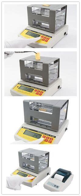 china original factory digital electronic gold testing