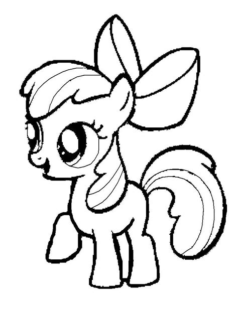 my little pony scootaloo coloring page my little pony coloring pages coloringsuite com
