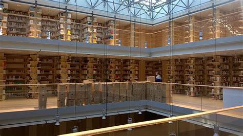 Home Interior Design Mag aperta la biblioteca di renzo piano a trento sky arte sky
