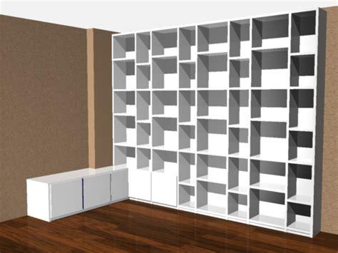 librerie bianche laccate mobile soggiorno libreria laccato bianco idee falegnami