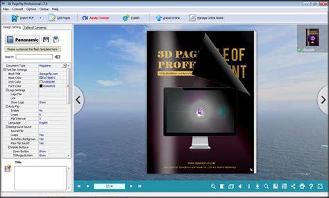 membuat video promosi membuat video keren online 3d pageflip professional 1 7 6
