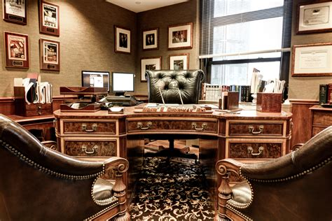Lawyer Office by New York Ny Perecman Firm Tour Nyc