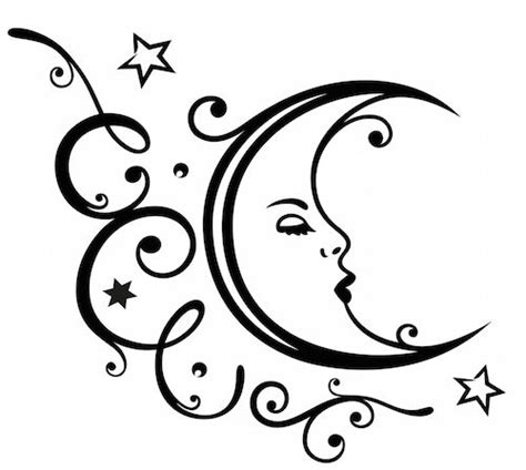what does a moon tattoo mean moon meaning tattoos with meaning