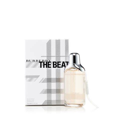 Parfum Original Burberry The Beat Rejecttester fragrance outlet perfumes at best prices