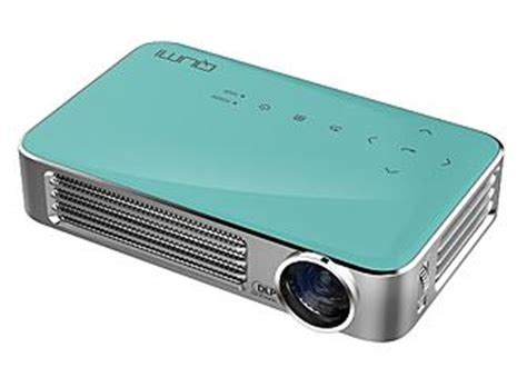 Mini Proyektor Qumi the best portable projectors of 2017 pcmag