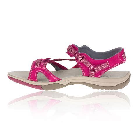 sneakers merrell azura womens walking shoes pink