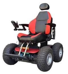 electric wheel chairs a0161 4x4 all terrain electric wheelchair