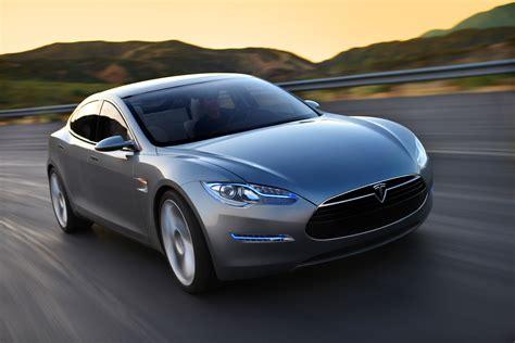Tesla Model S 2011 Mad 4 Wheels 2011 Tesla Model S Alpha Best Quality