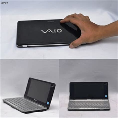 Ps 2 Made In Japan Hdd 60gb 2 Stick jual laptop second netbook pocket sony vaio vgn p15g pcg
