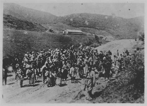Ottoman Turkey Genocide by Armenian Genocide World War 1 Live