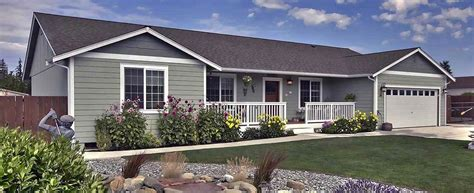 new manufactured homes for sale in oregon