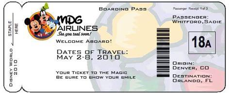 printable fake disneyland tickets disney ticket clipart 70