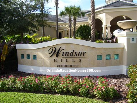 5 bedroom resorts in orlando fl windsor hills resort reviews and vacation homes an villas for rent