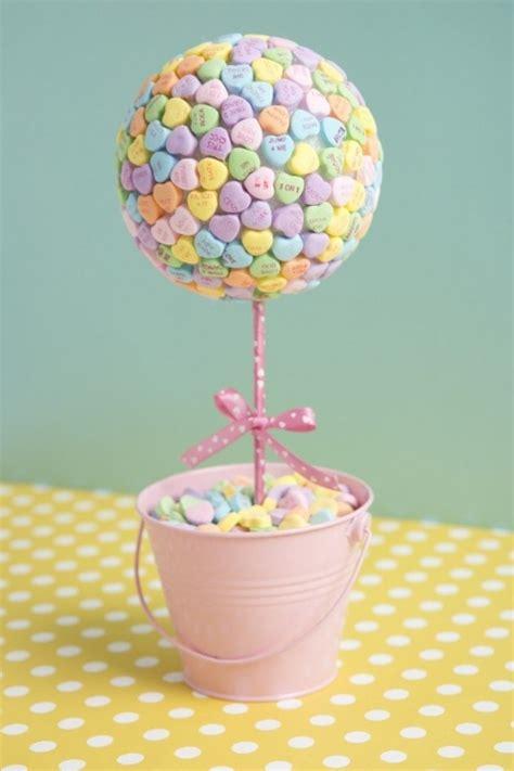 diy sweet candy decor