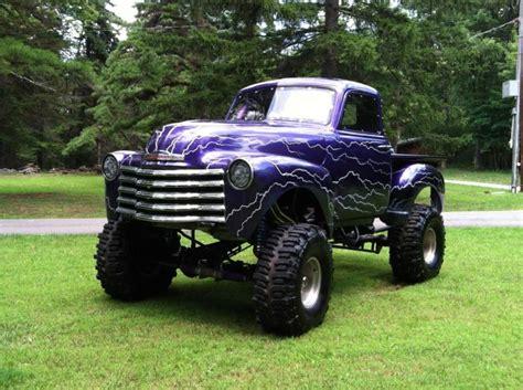muddin   craigslist monster truck